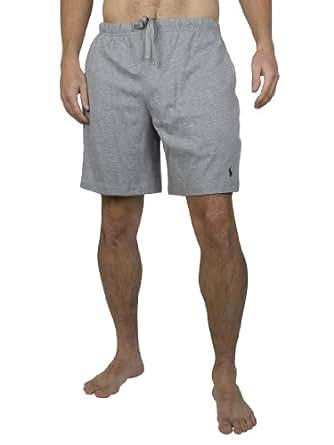 Ralph Lauren - Bas de pyjama -  Homme Gris Gris -  Gris - Gris - Large