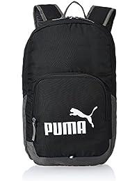 Puma Black Small Backpack (7358901)