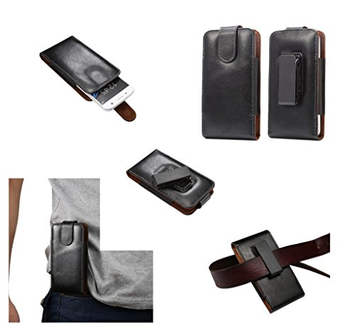 dfv-mobile-magnetic-genuine-leather-holster-executive-case-belt-clip-rotary-360-for-highscreen-boost