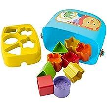 Fisher-Price - Bloques infantiles (Mattel FFC84)