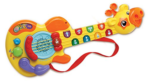 VTech Baby 80-179004 - Giraffengitarre