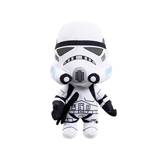 Star Wars Stormtrooper Talking Plush (Medium)