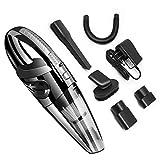 AIMIXU Car vacuum cleaner, DC12-24(V) portable hand-held car vacuum cleaner for automobiles