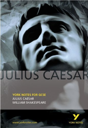 Julius Caesar: York Notes for GCSE by Martin Walker (2003-02-27)