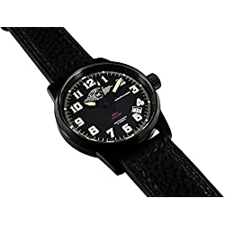 Moscow Classic Shturmovik 2416/05561003 Automatic Mens Watch Excellent readability