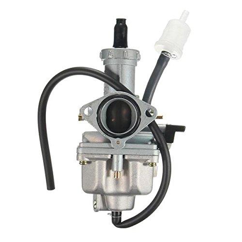 Viviance Vergaser Carb-Teileölfilter Für Honda ATV Trx250Ex Recon 250 1997-2001 (Honda Recon-zubehör)