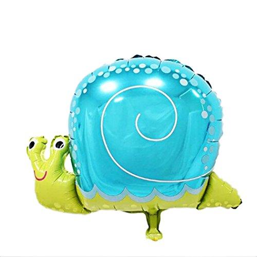 Smiela Folienballon Geburtstag Dekoration Tier Ballons für Kindergeburtstag Deko und Geburtstag Party Dekorationen,Graduierung, Brautgeschenke, Baby-Duschen, Valentinstag