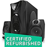 (CERTIFIED REFURBISHED) Creative E2400 Home Theater System (Black)