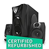 #6: (CERTIFIED REFURBISHED) Creative E2400 Home Theater System (Black)