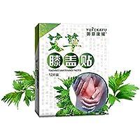 OKBY Knieschmerzen-Entlastung - 12pcs Kniescheiben schmerzlinderndes Paster, rheumatoider Arthritis-Flecken-Körper-Flecken preisvergleich bei billige-tabletten.eu