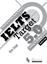 IELTS Target 5.0: Preparation for IELTS General Training - Leading to Academic IELTS