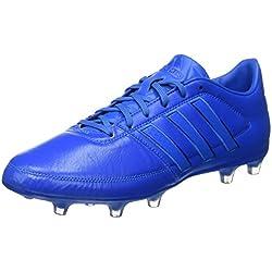 adidas Gloro 16.1 FG, Botas de fútbol para Hombre, Azul, 38 EU