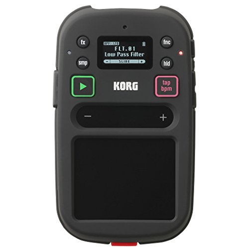 Korg Kaoss Pad Mini 2S - Dj-audio-recorder
