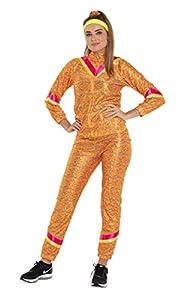 Folat 64507 - Disfraz para mujer, multicolor