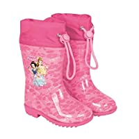 PERLETTI princess rain boots size 30-31