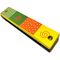 Wooden Mouth Organ for Kids for Fun & Entertainment - Free delivery
