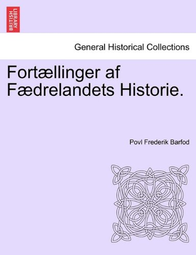 Fortællinger af Fædrelandets Historie.