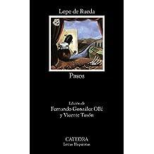 Pasos: 139 (Letras Hispánicas)