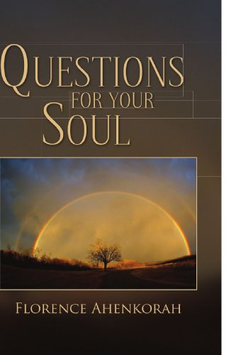 Questions for Your Soul