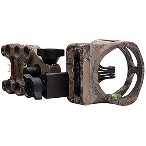 Accu Strike Pro 5 Pin XTR Camo Sight (Camo 5 Pin)
