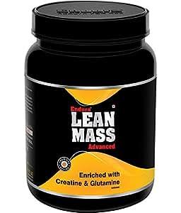 Endura Lean Mass Advanced - 1kg (Banana)