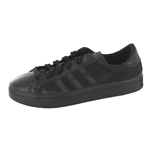 adidas Originals Court Vantage Sneaker Noir S76660