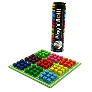 weiblespiele 06238Colores Sudoku