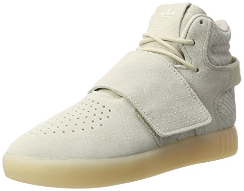 Adidas Originals Tubular Invader Str Youth Clear Brown Leather 39 1/3 EU