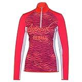 Sportalm Damen Fleecejacke Floyd pink (315) 38