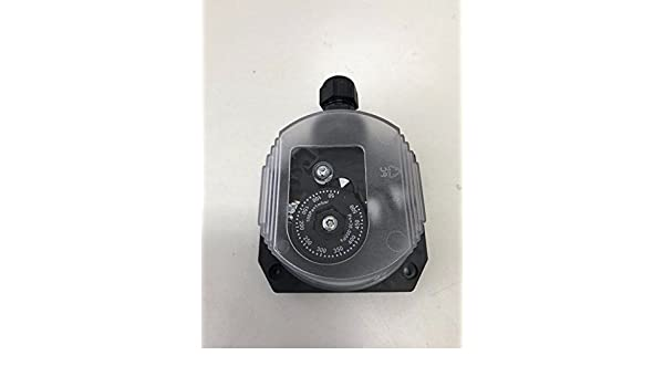 Philips 0110 Foot Control Switch LFH0110-5 pin Din Plug Fits 505 510 555 556