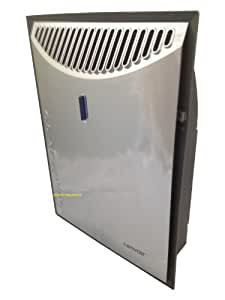 CONVAIR Ionising Air Purifier Hay Fever Pollen Remover Air Purifier Ioniser Freshener Ionize HEPA Filter