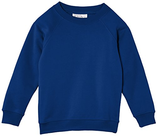 Trutex Limited 260G Crew Neck - Sweat-shirt - Uni
