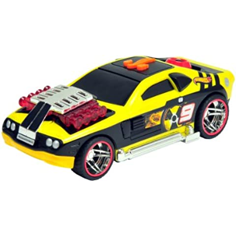 Hot Wheels Hollowback Flash Drifter Vehicle
