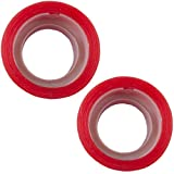 FULLY Toupee Tape For Extended Wear (Red Small 2) Amazon