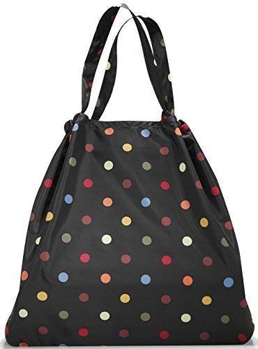 Reisenthel Foldaway Lightweight Shopping Bag - Dots