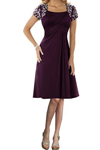 Ivydressing -  Vestito  - linea ad a - Donna Traube-Kurz