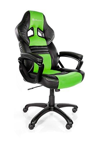 41P22CD7WML - Arozzi Gaming Chair Monza [Importación Italiana]