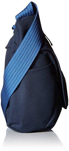 Osprey Women' s Flapjill micro Day Pack, unisex, Twilight Blue Twilight Blue