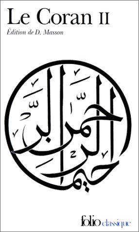 """<a href=""""/node/19206"""">Le Coran (Tome 2)</a>"""