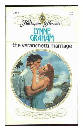 Download The Veranchetti Marriage (Harlequin Presents) PDF