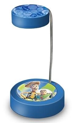 Spearmark 64106BOX Toy Story 3 LED Lampe von Spearmark international LTD bei Lampenhans.de