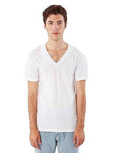 american-apparel-unisex-fine-jersey-short-sleeve-v-neck-white-large