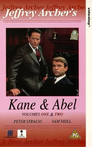 Kane And Abel - Vols. 1 And 2
