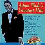 Songtexte von Adam Wade - Greatest Hits