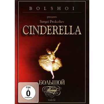 Prokofjew, Sergej - Cinderella
