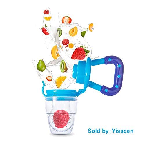 Yisscen Chupete fruta - Chupete alimentos frescos