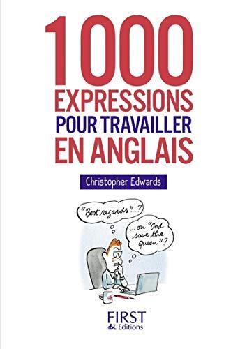 Telecharger Petit Livre 1000 Expressions Pour Travailler En
