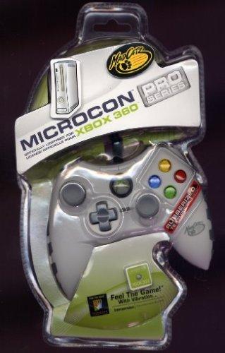 Xbox 360 - Controller MicroCon  (Mad Catz) (Mad Controller Xbox 360)