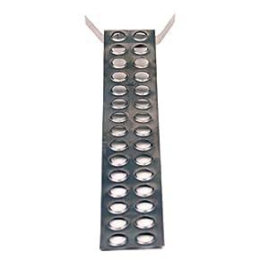 Phyllostachys lb310Étrier de bande pour Phyllostachys trou type 50e 420/A4/D4Bande   zugelassene Bocaux Armature