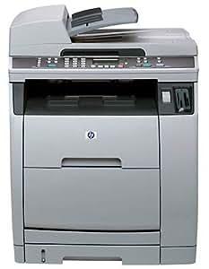 HP Color LaserJet 2840 All-in-One - Multifunction ( fax / copier / printer / scanner ) - colour - laser - copying (up to): 20 ppm (mono) / 4 ppm (colour) - printing (up to): 20 ppm (mono) / 4 ppm (colour) - 375 sheets - 33.6 Kbps - Hi-Speed USB, 10/100 Base-TX
